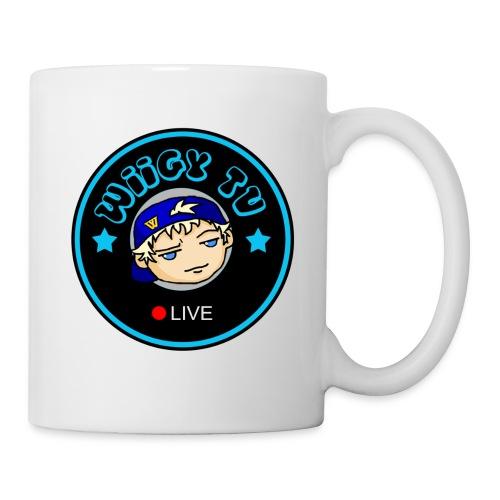 Wiigy Logo - Coffee/Tea Mug