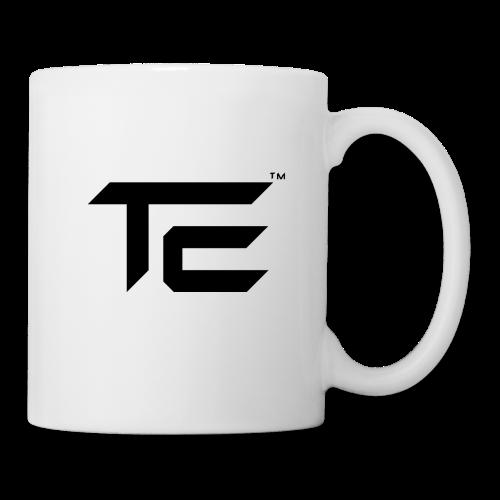 TE Logo - Coffee/Tea Mug