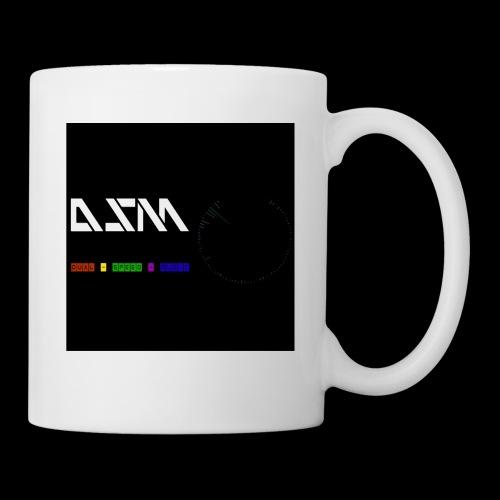 DualSpeedMusic - Coffee/Tea Mug