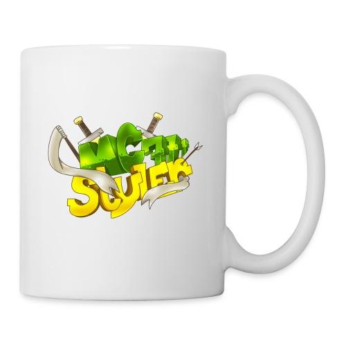 McStyler777 - Coffee/Tea Mug