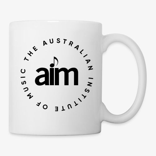 Australian Institute of Music - Coffee/Tea Mug