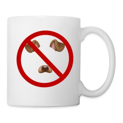 Thot Patrol merchandise - Coffee/Tea Mug