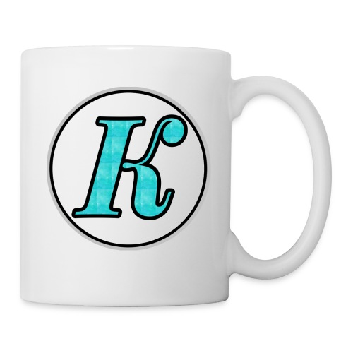Kihsomray Merch - Coffee/Tea Mug