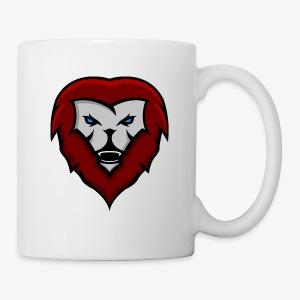 Logo Final - Coffee/Tea Mug