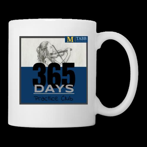 365 Days, Original Design - Coffee/Tea Mug