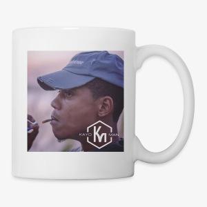 Kayo Man 420 - Coffee/Tea Mug