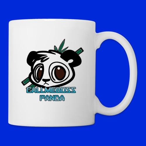 CallMeBossPanda - Coffee/Tea Mug