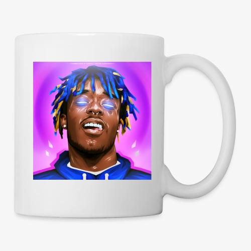 LUV is Rage - Coffee/Tea Mug