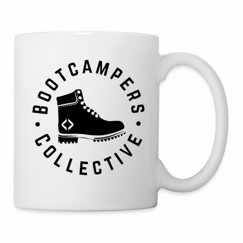 Bootcampers Collective - Coffee/Tea Mug