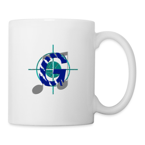 GoliathMusic's Logo - Coffee/Tea Mug