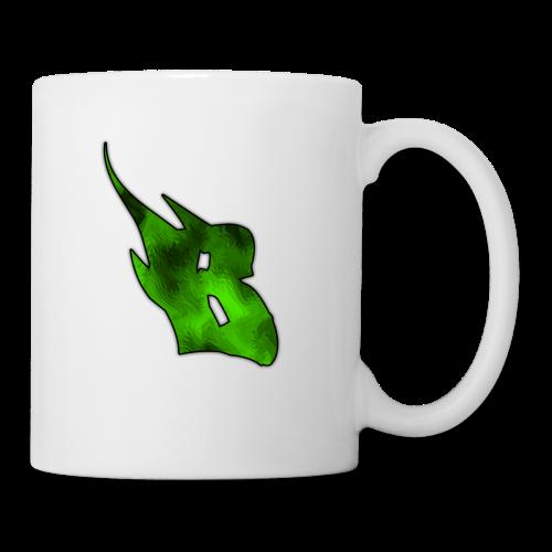 BCCGamers 2018 Logo - Coffee/Tea Mug
