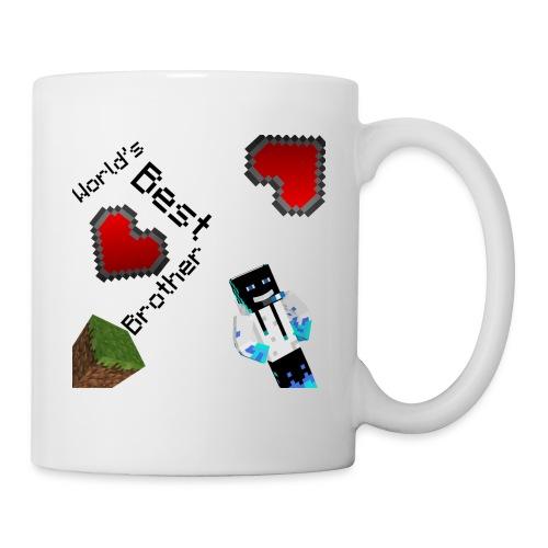 Worlds Best Brother - Coffee/Tea Mug