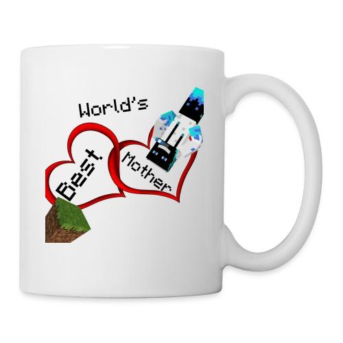 Worlds Best Mother - Coffee/Tea Mug