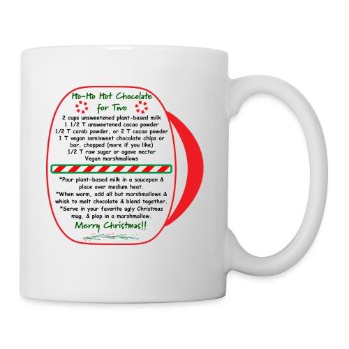 Hot Chocolate - Coffee/Tea Mug