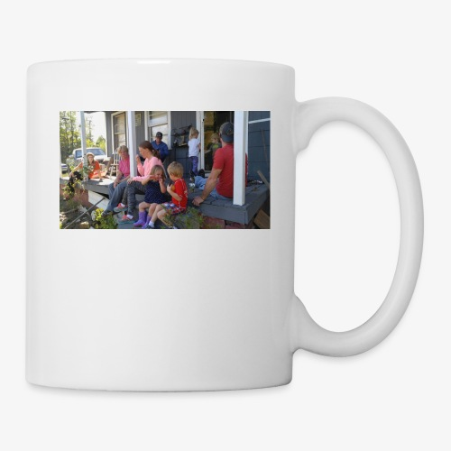 A family Gathering - Coffee/Tea Mug