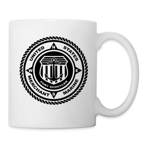 USMM Logo - Coffee/Tea Mug