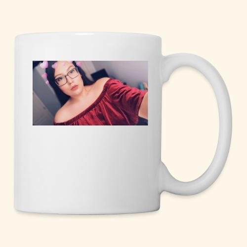 Me <3 - Coffee/Tea Mug