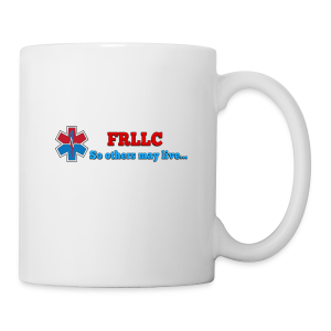 FRLLC Gear 1 - Coffee/Tea Mug