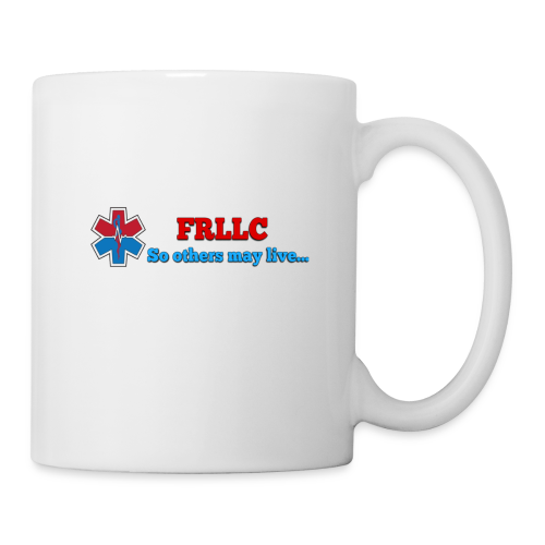 FRLLC Gear 1 - Coffee/Tea Mug