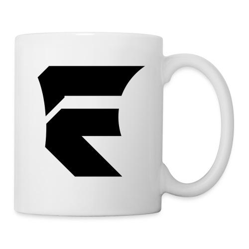 Fallen Logo PNG Black - Coffee/Tea Mug