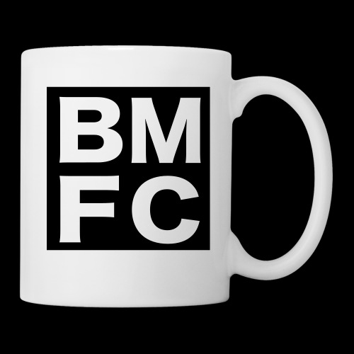 Black Man Fan Club | BMFC - Coffee/Tea Mug