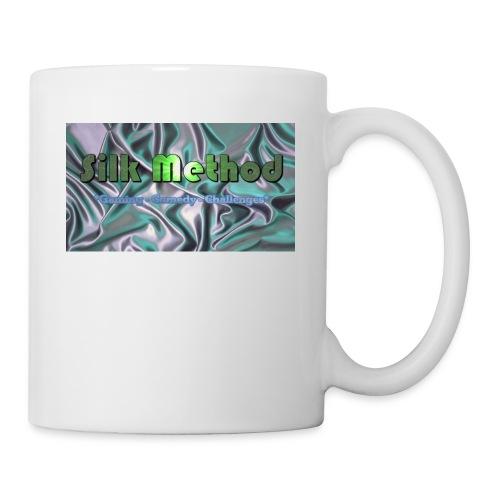 silk method - Coffee/Tea Mug