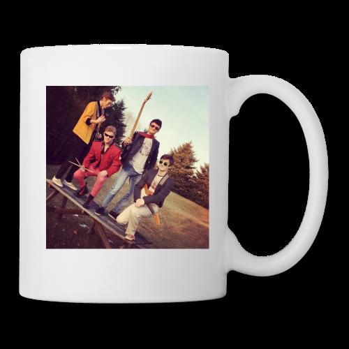 DRONES? pin - Coffee/Tea Mug