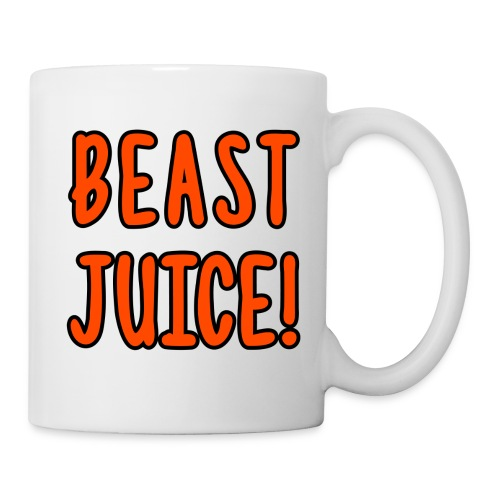 BEAST JUICE! - Coffee/Tea Mug