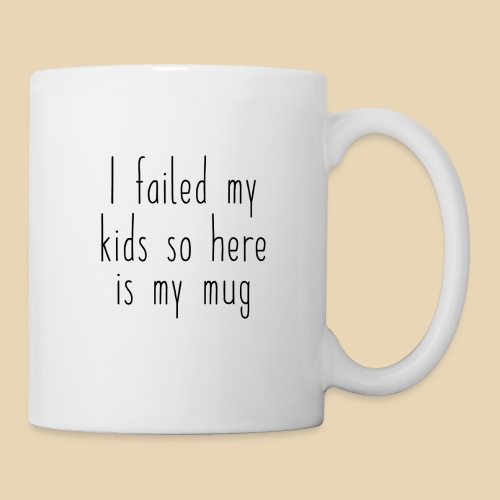 Good Parent Gift - Coffee/Tea Mug