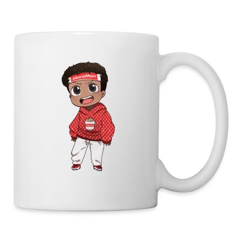 Chibi Character - Coffee/Tea Mug