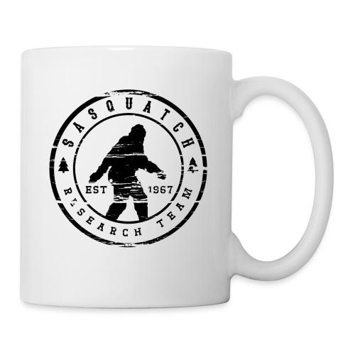 Bigfoot - Coffee/Tea Mug