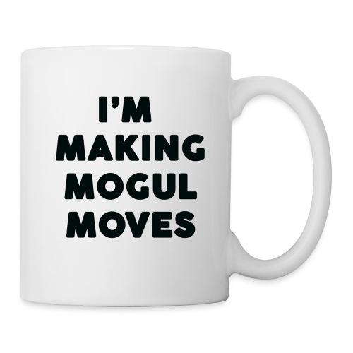 Mogul Moves Mug - Coffee/Tea Mug