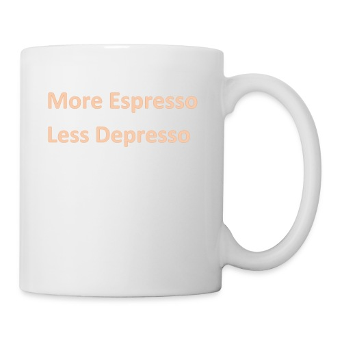 Espresso Depresso - Coffee/Tea Mug