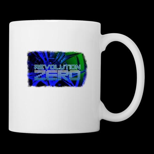 - X1K + - Coffee/Tea Mug