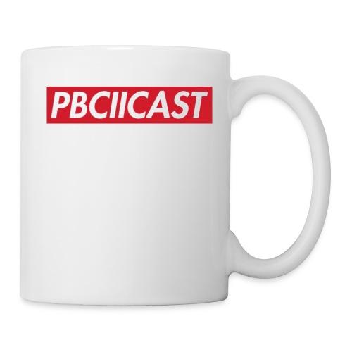 P🅱️CIICAST - Coffee/Tea Mug