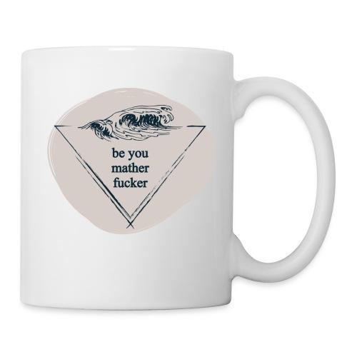 BE YOU T-SHIRT - Coffee/Tea Mug