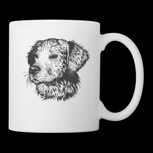 Doggo - Coffee/Tea Mug