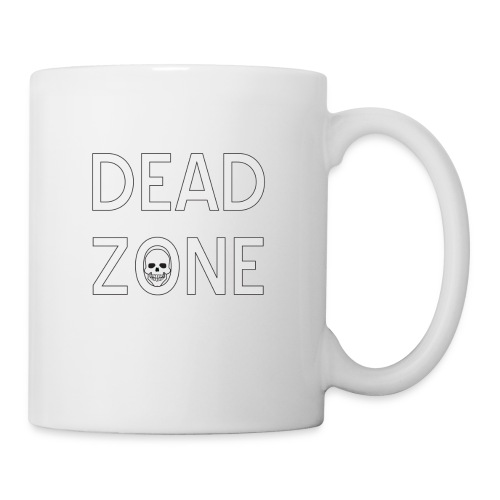 Dead Zone (official) - Coffee/Tea Mug