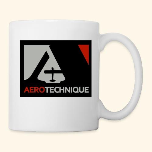 Aeronautical Engineering - Coffee/Tea Mug