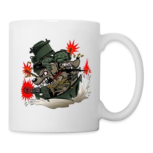 River Rats - Coffee/Tea Mug