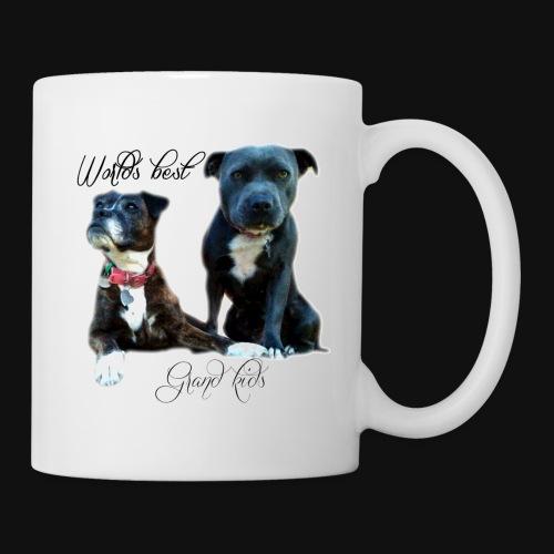 grandkids - Coffee/Tea Mug