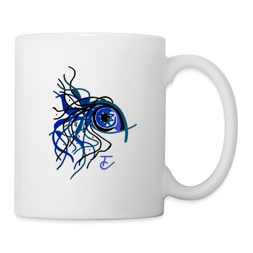 watch me - Coffee/Tea Mug