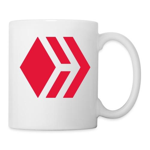 Hive logo - Coffee/Tea Mug