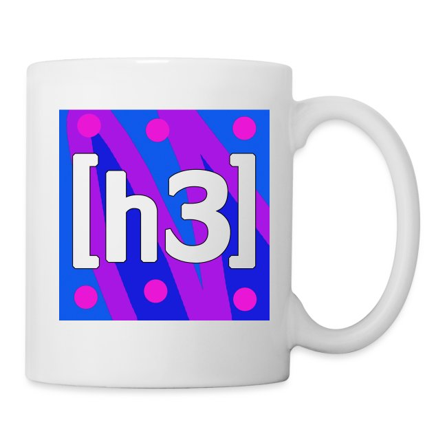 h3h3productions logo