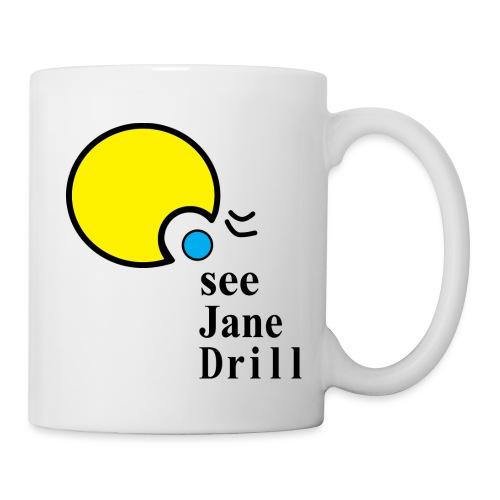 logo snapshot - Coffee/Tea Mug