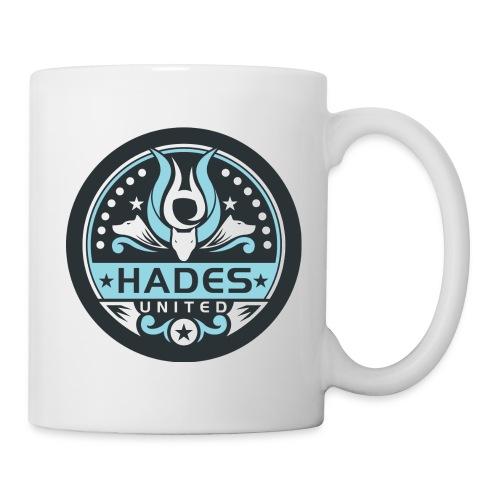 Tshirt BW Round png - Coffee/Tea Mug