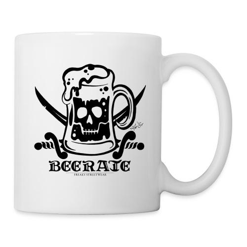 Beerate - black - Coffee/Tea Mug