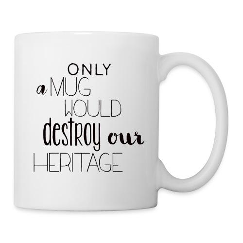 MUG4 png - Coffee/Tea Mug