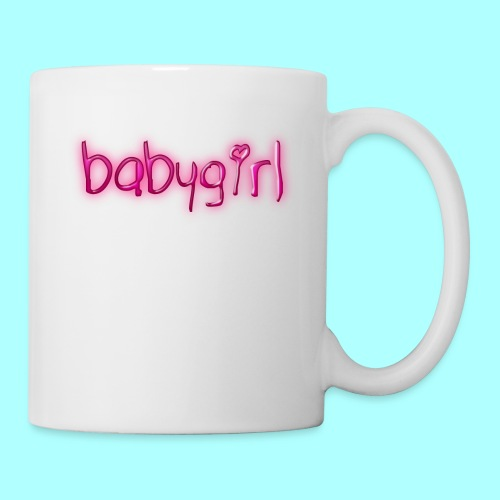 babygirl - Coffee/Tea Mug