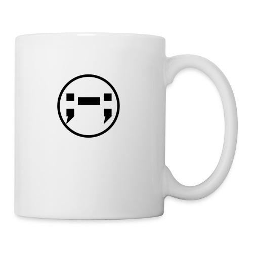The face of shame - Coffee/Tea Mug